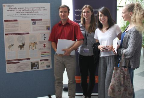 BOAS Group Research Afternoon July 2016