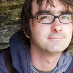 Dr Andrew James Kerr Conlan