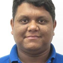 Dr Arijit Kumar  Das