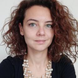 Dr Arianna   Marini