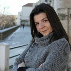 Dr Cinzia   Cantacessi