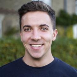 Daniel  Buhl