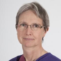 Dr Jackie  Brearley
