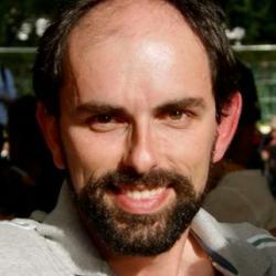 Dr Olivier  Restif