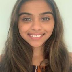 Ruchita   Balasubramanian