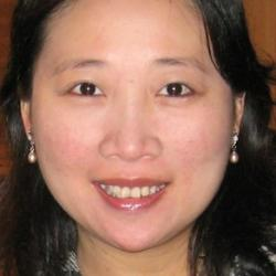 Dr Tracy (J.H.)  Wang